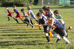 Children's Summer Soccer Camps in California