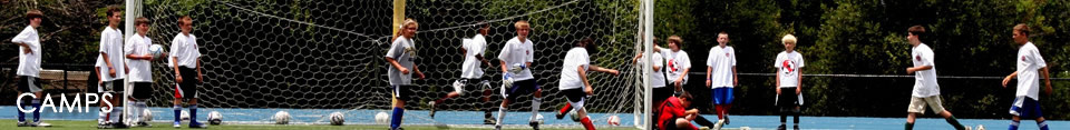 San Jose Youth Soccer