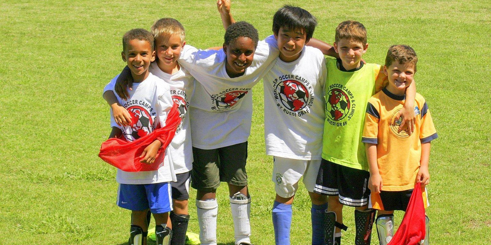 World Cup Soccer Camps And Soccer Clinics